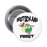 Deutschland Pinback Button