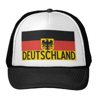 Deutschland Products & Designs! Trucker Hat