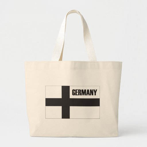 Deutschland Products & Designs! Jumbo Tote Bag