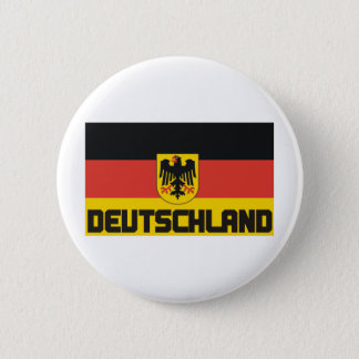 Deutschland Products & Designs! Pinback Button