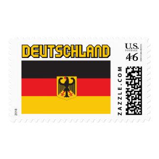 Deutschland Sello