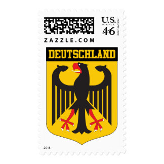 Deutschland Sellos