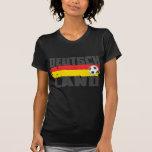 Deutschland Soccer Shirt