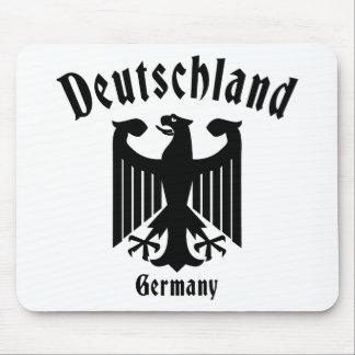 Deutschland Tapetes De Raton