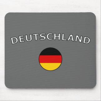 Deutschland Alfombrilla De Raton