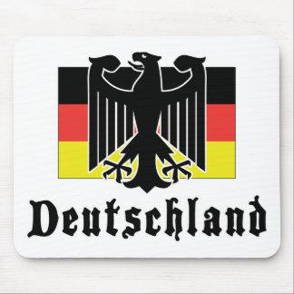Deutschland Alfombrillas De Ratones