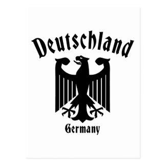 Deutschland Postal