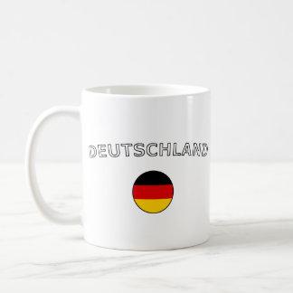 Deutschland Taza De Café