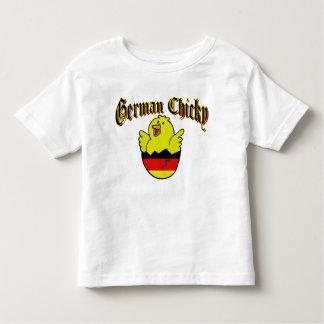 deutschland toddler t-shirt