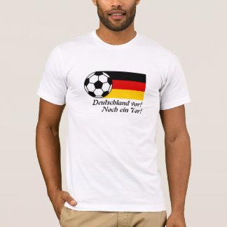 ¡Deutschland vor! ¡- Tor del ein del noch! Playera