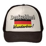 Deutschland Wunderbar Gorro