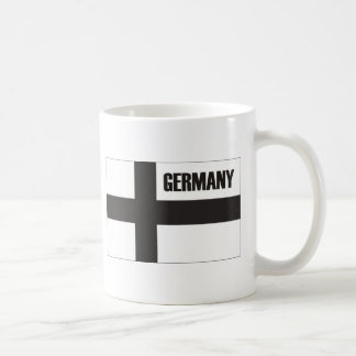 ¡Deutschland y productos y diseños de Alemania! Taza