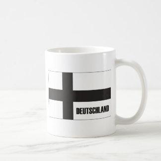 ¡Deutschland y productos y diseños de Alemania! Taza Clásica