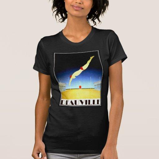 deuville vintage shirt tshirts