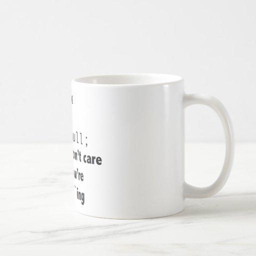 dev_null_black_transparent.png classic white coffee mug