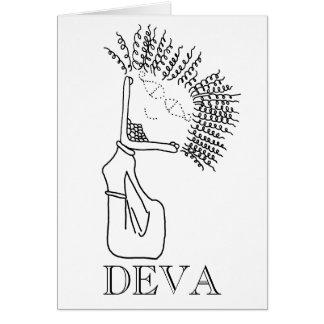 DEVA CARD