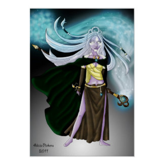 Deva Magic II Posters