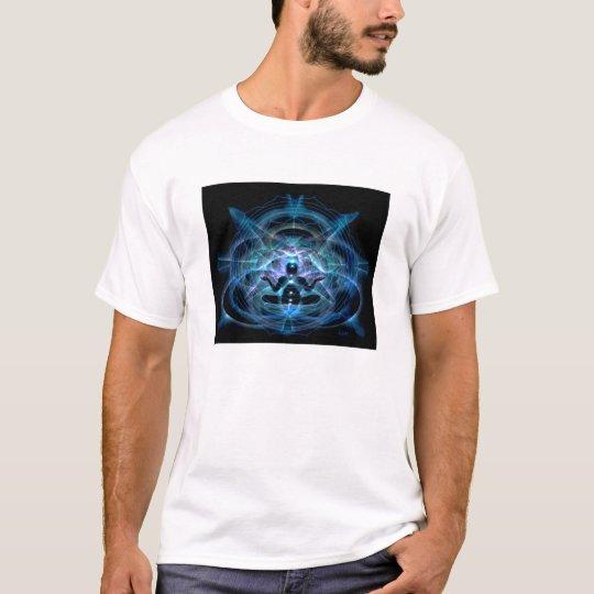 deva meditation T-Shirt