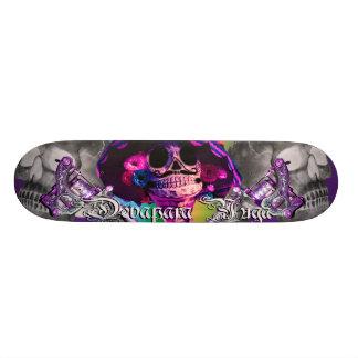 deva-skate2 skateboard