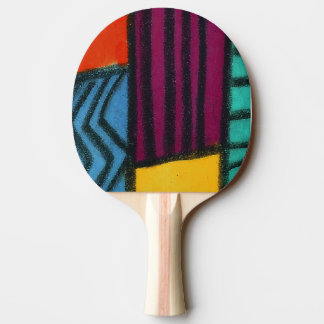 Devante's Ping-Pong Paddle
