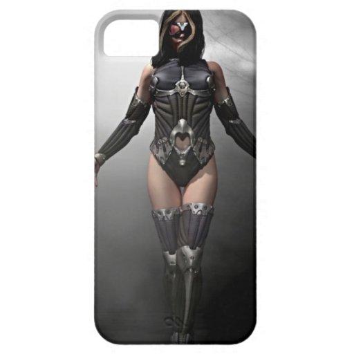Devastación iPhone 5 Case-Mate Carcasas