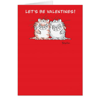 DEVASTATINGLY ATTRACTIVE Valentines by Boynton Greeting Card