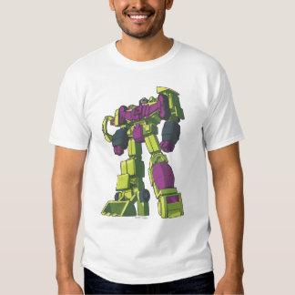Devastator 1 camisas