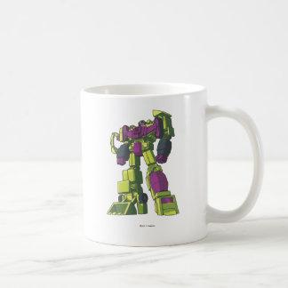 Devastator 1 coffee mug