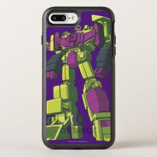 Devastator 1 OtterBox symmetry iPhone 8 plus/7 plus case