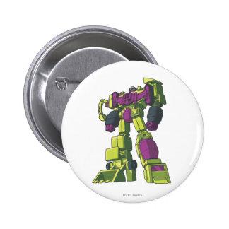 Devastator 1 pin