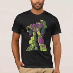 Devastator 1 T-shirt at Zazzle