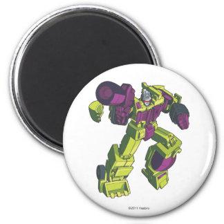 Devastator 2 magnet