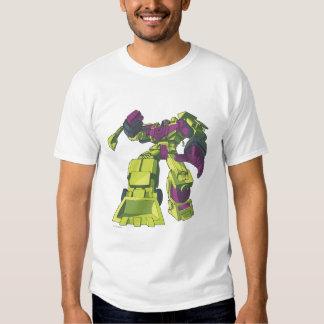 Devastator 3 t shirt