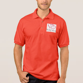Develop Africa Hearts Polo Shirt