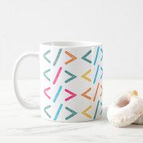 Developer Code Pattern Coffee Mug