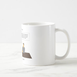 Developer Party Coffee Mug