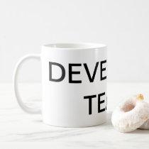 Developer Tears Mug