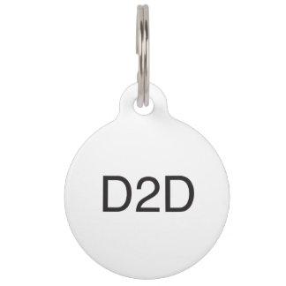 developer to developer.ai pet tags
