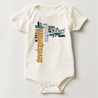 Development & Design Baby Bodysuit