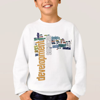 Development & Design Sweatshirt