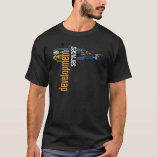 Development & Design T-Shirt