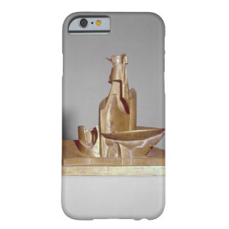 Development of a bottle in space, 1912 by Umberto Barely There iPhone 6 Case