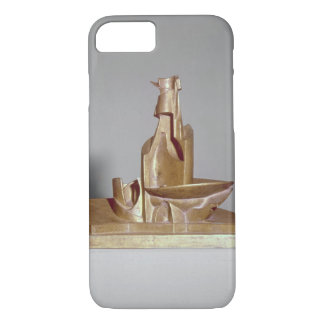 Development of a bottle in space, 1912 by Umberto iPhone 8/7 Case