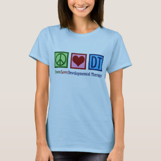 Developmental Therapy T-Shirt