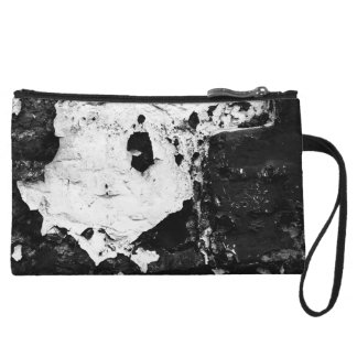 devestation masks wristlet wallet