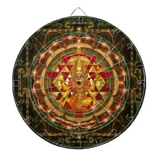 Devi Lakshmi Stotram- Shri Yantra