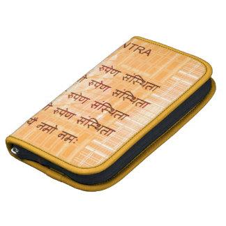 DEVI Mantra - Ancient Sanskrt Hindi Hinduism Organizer