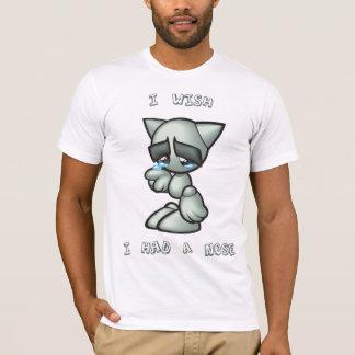 Deviant Fella (I Wish I Had A Nose) T-Shirt
