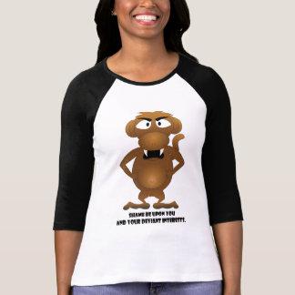 Deviant Interests T-Shirt
