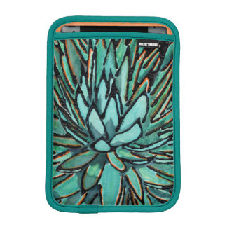 Device Sleeves - Spiky Green Agave